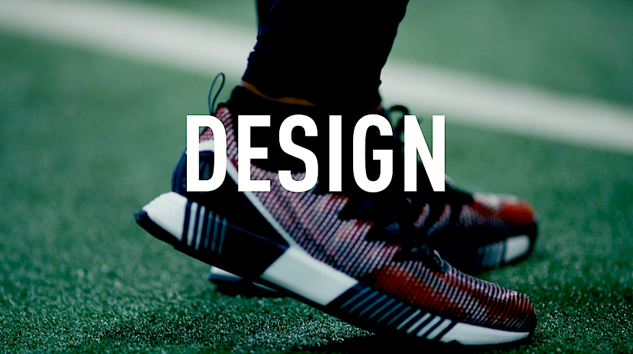 REEBOK FLEXWEAVE • DESIGN
