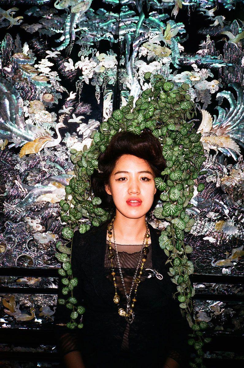 Jaewon Yun, South Korea