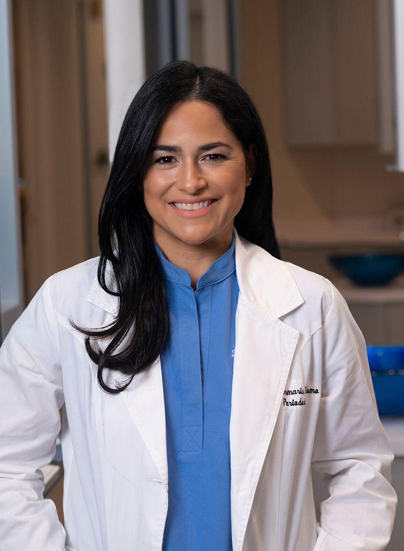 Dr. Virmaris Perdomo