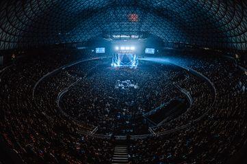 Movistar Arena 2019
