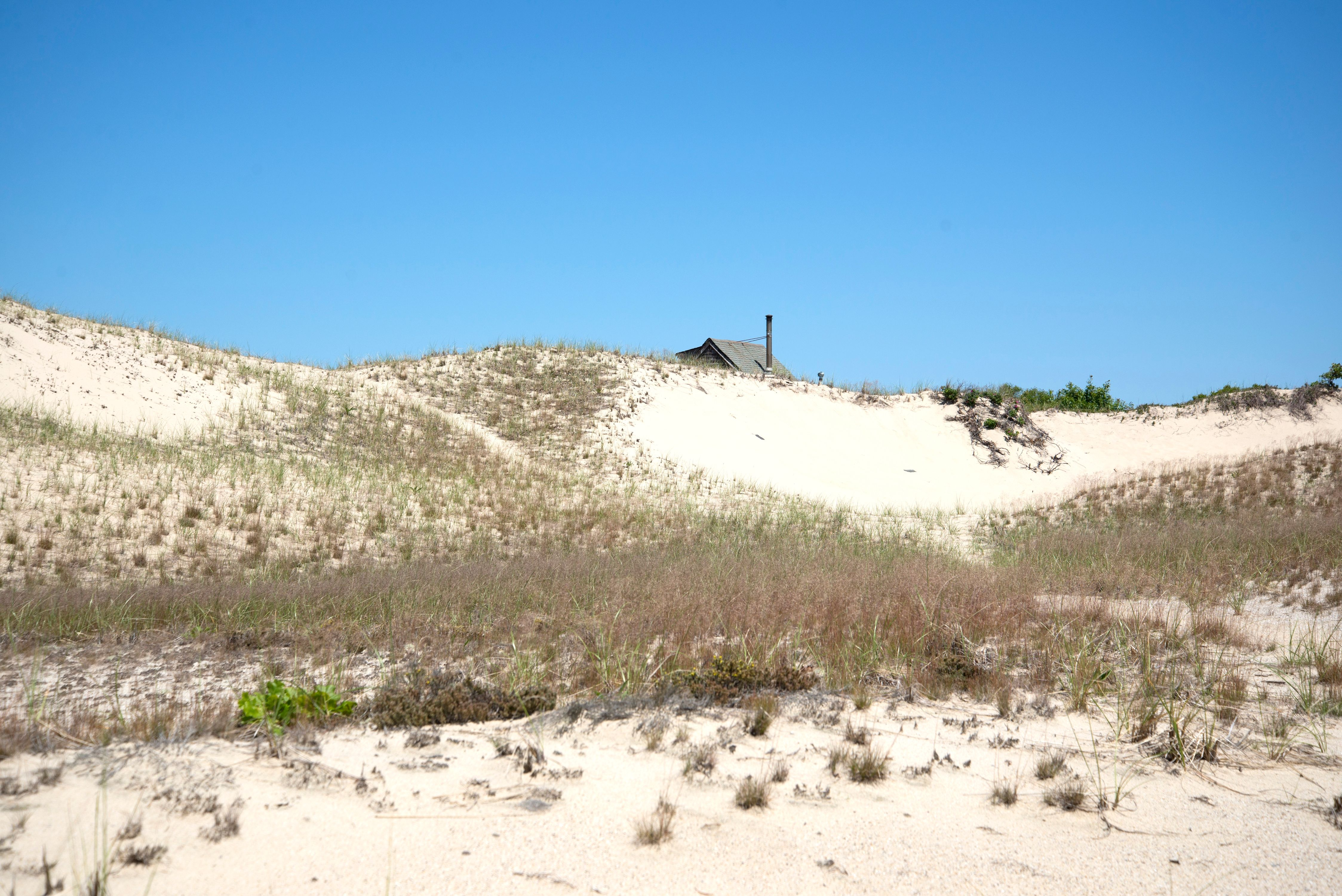 C-Scape Dune Shack, 2006