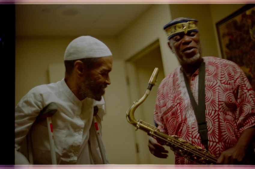 billy higgins / dewey redman