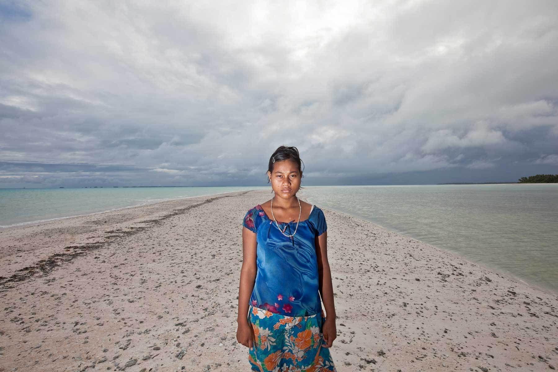 Oxfam Australia
