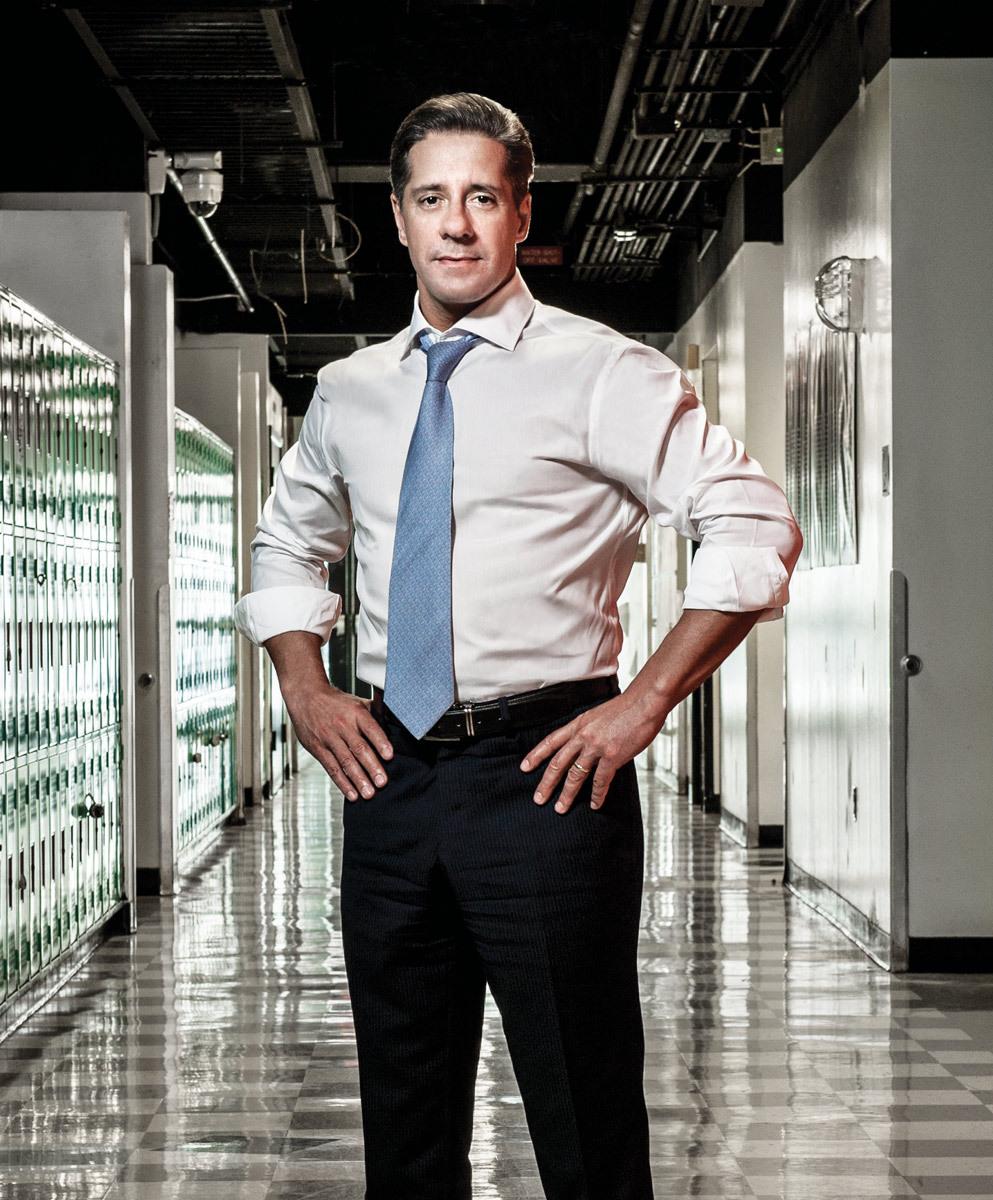 Alberto Carvalho / Executive South Florida Magazine