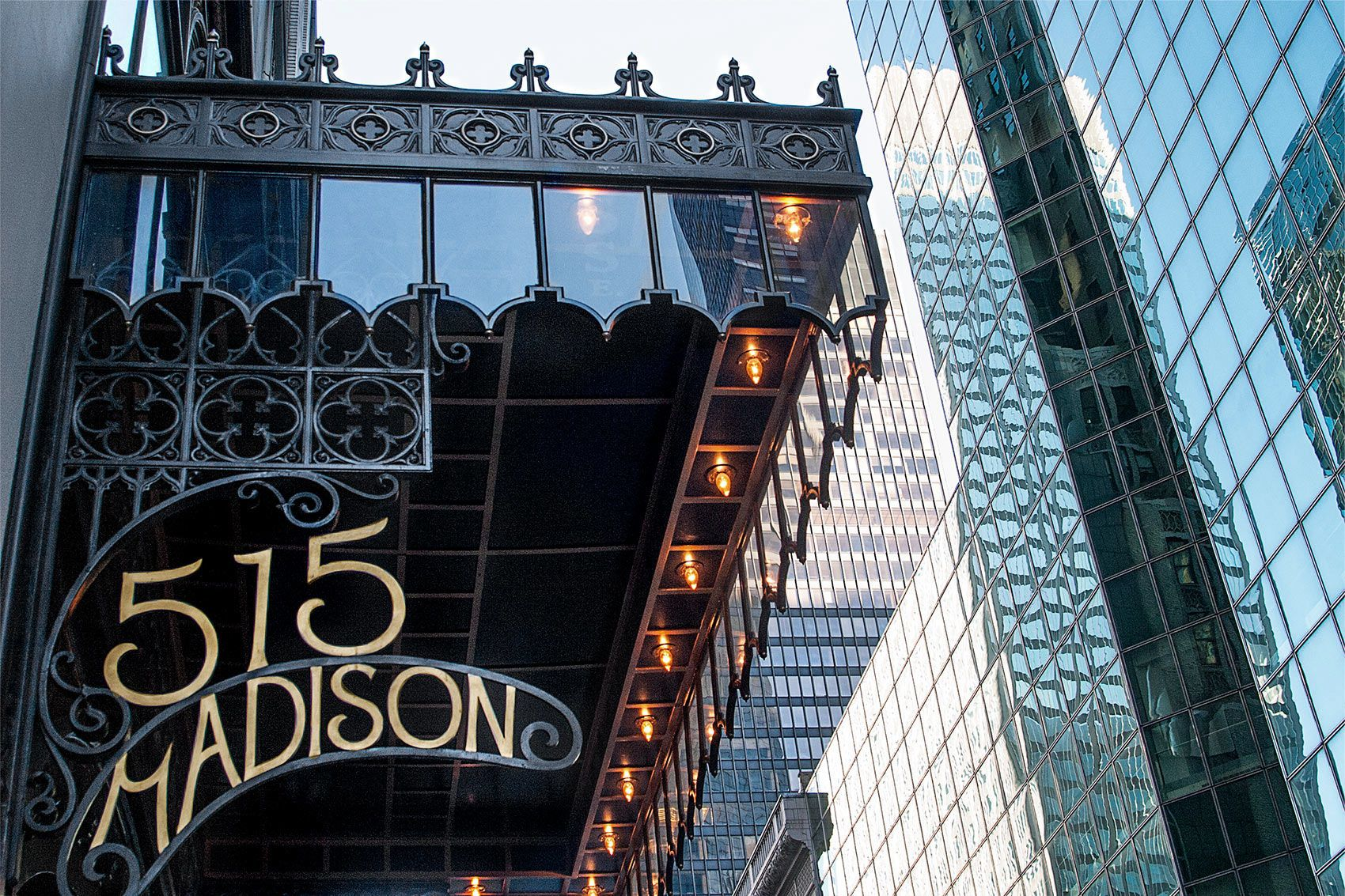 515 Madison