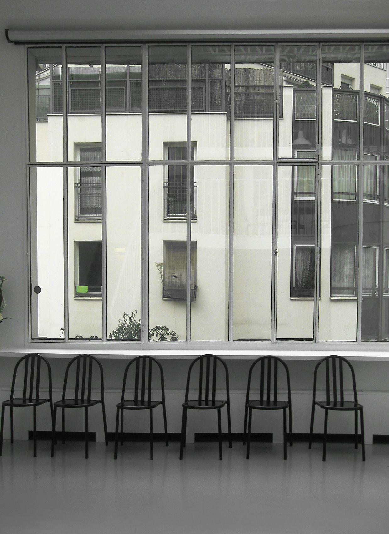 Montparnasse studio
