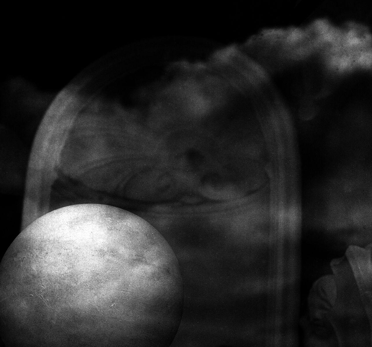 Portfolio 1 Nocturne