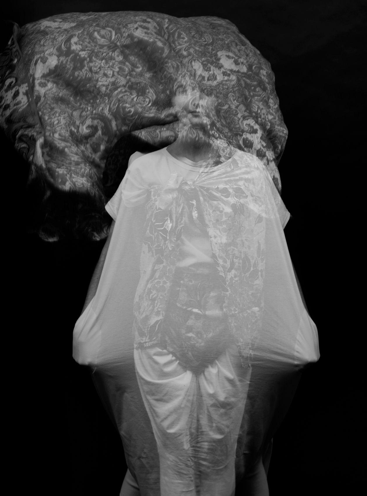 Phantom Figure 1988