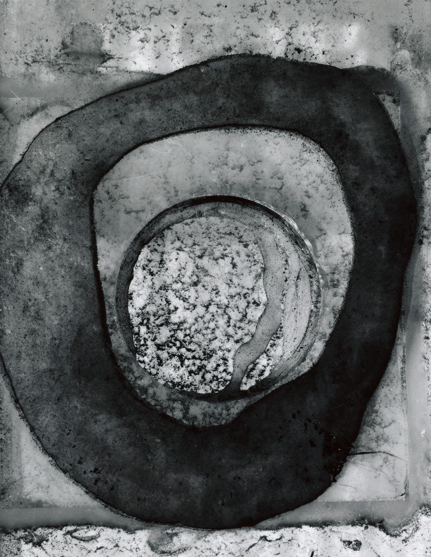 Two Circles 1983