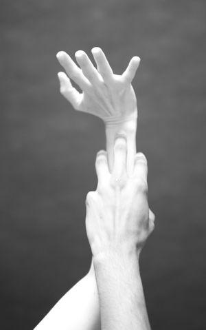 Dancer Hands 51 2015