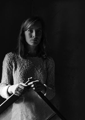 Untitled Woman 1983
