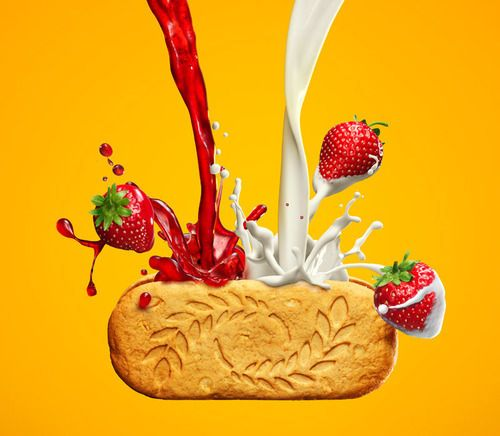 belVita UK Breakfast Biscuit