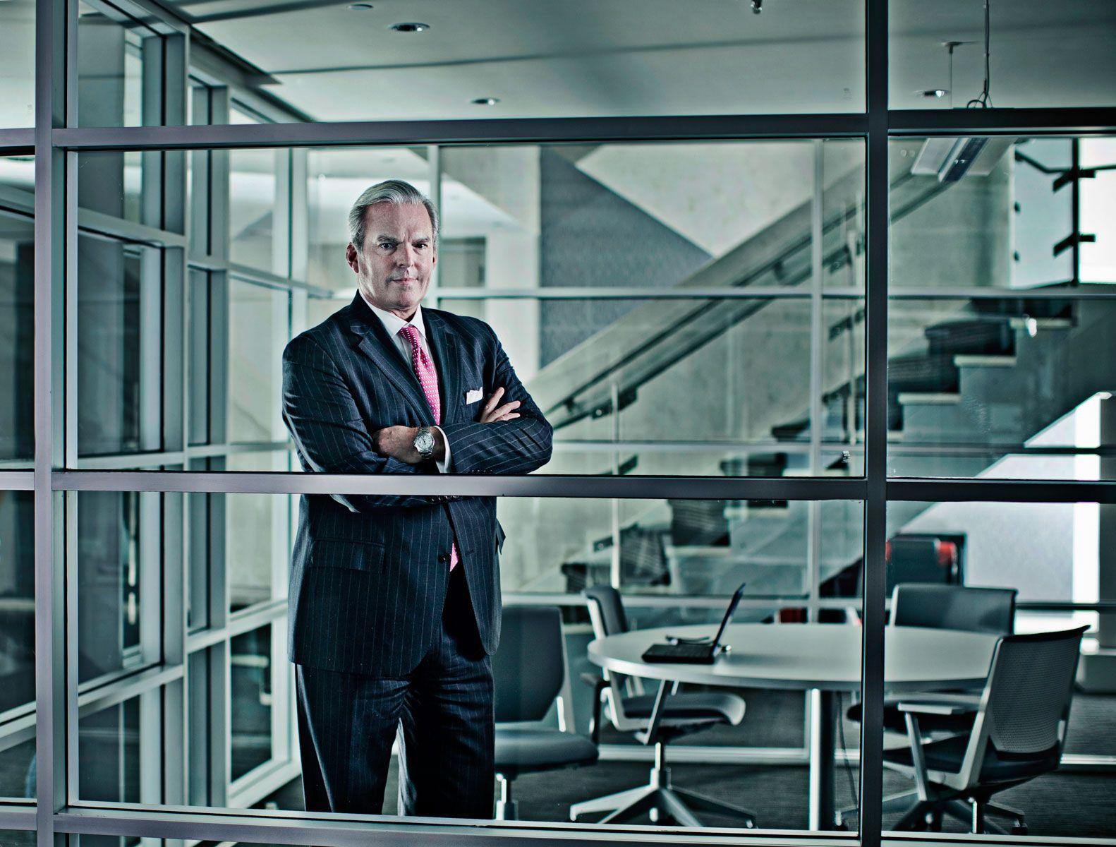 Ed Hammersla-  Chief Operating Officer at Raytheon Trusted Computer Solutions-  Arlington, VA