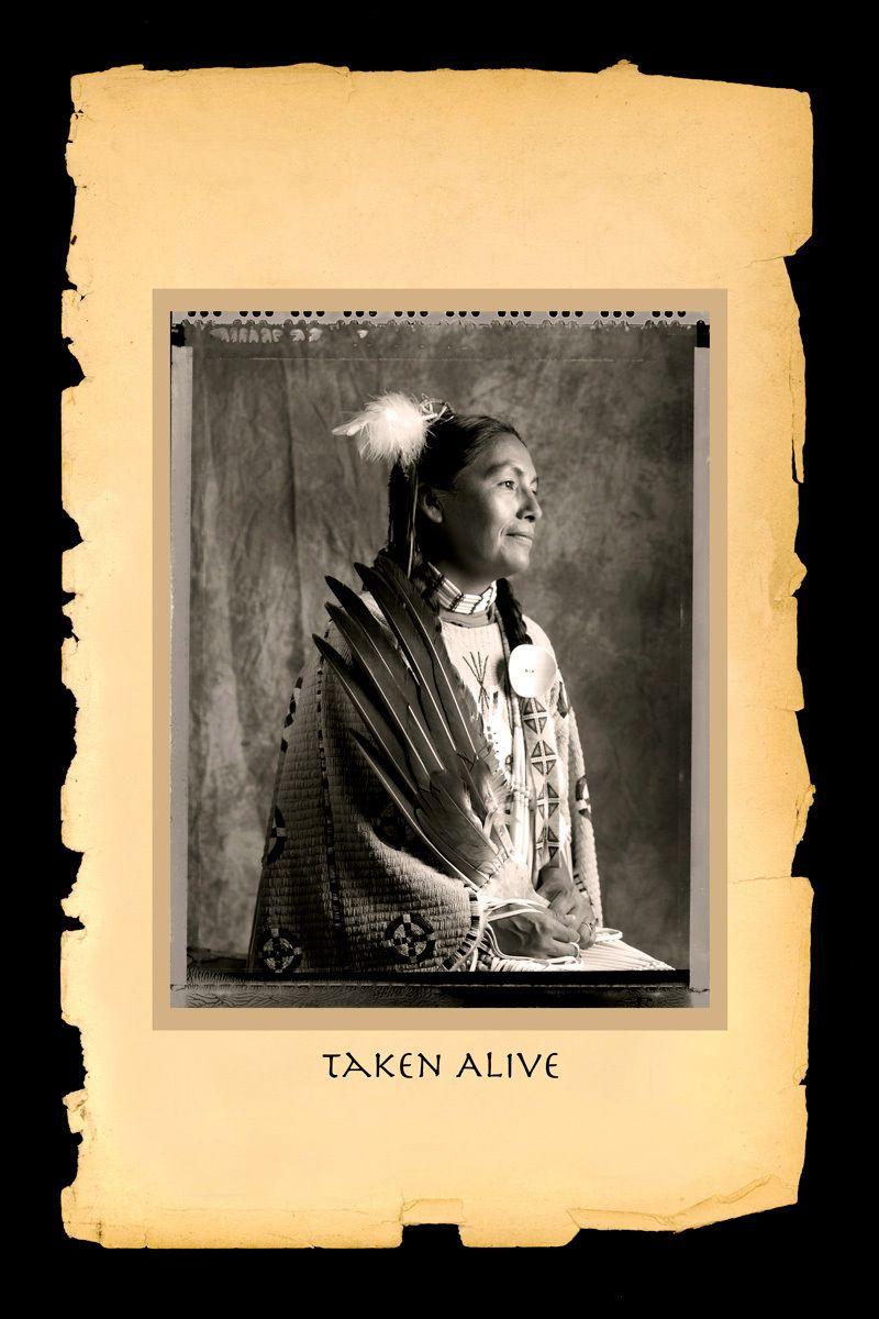 Taken Alive,Sioux