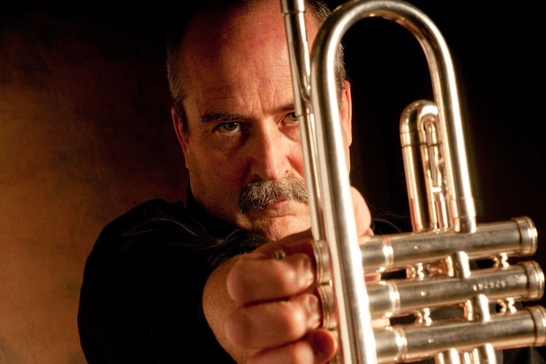 Jeff Mason,Trumpet