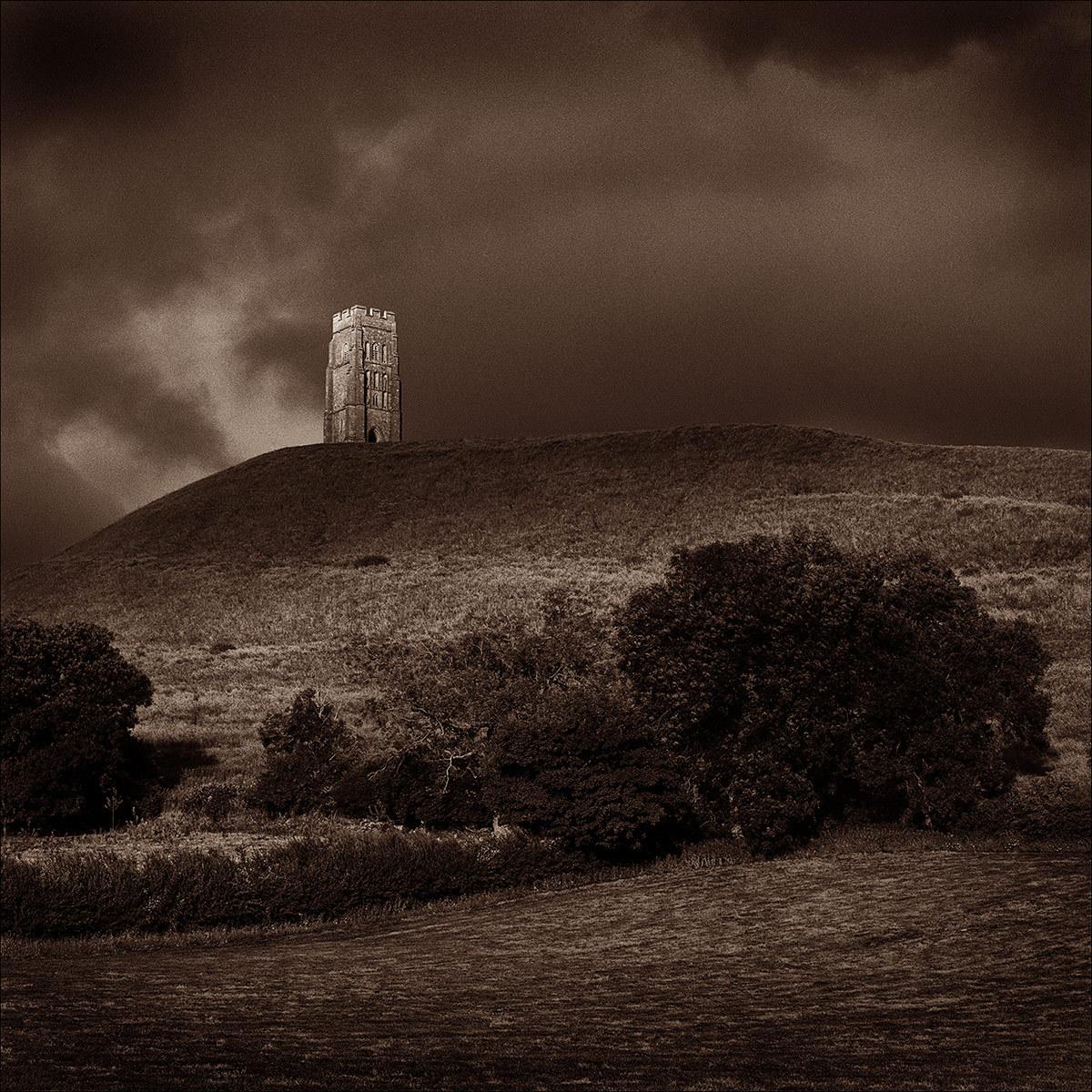 Bruce Starrenburg Photography website