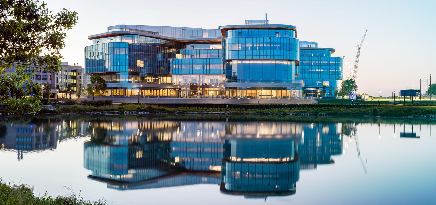 Northwestern University Kellogg School of Management