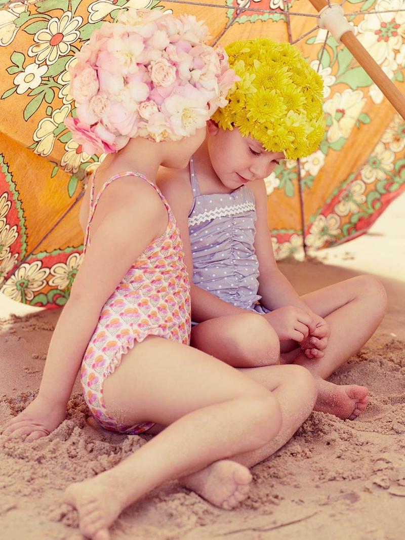 Milk Magazine, styled by Stefanie Ingram, Floral styling Jadrine Hansen