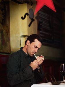 Jon Hamm, actor