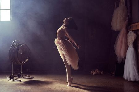 Tutu Du Monde Bespoke, styled by Renatat Ferko