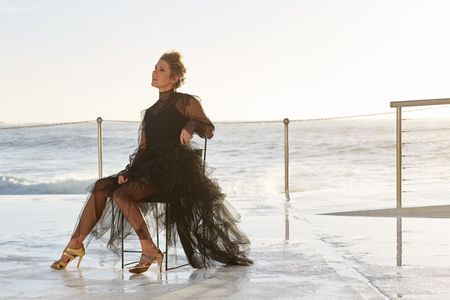 Andrea Rembeck, Founder and Director of Tutu Du MondeStyled by Renata Ferko, Hair/Makeup Jessica Diez