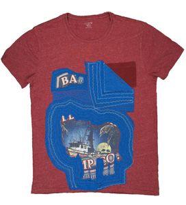 Wearable t-shirt art