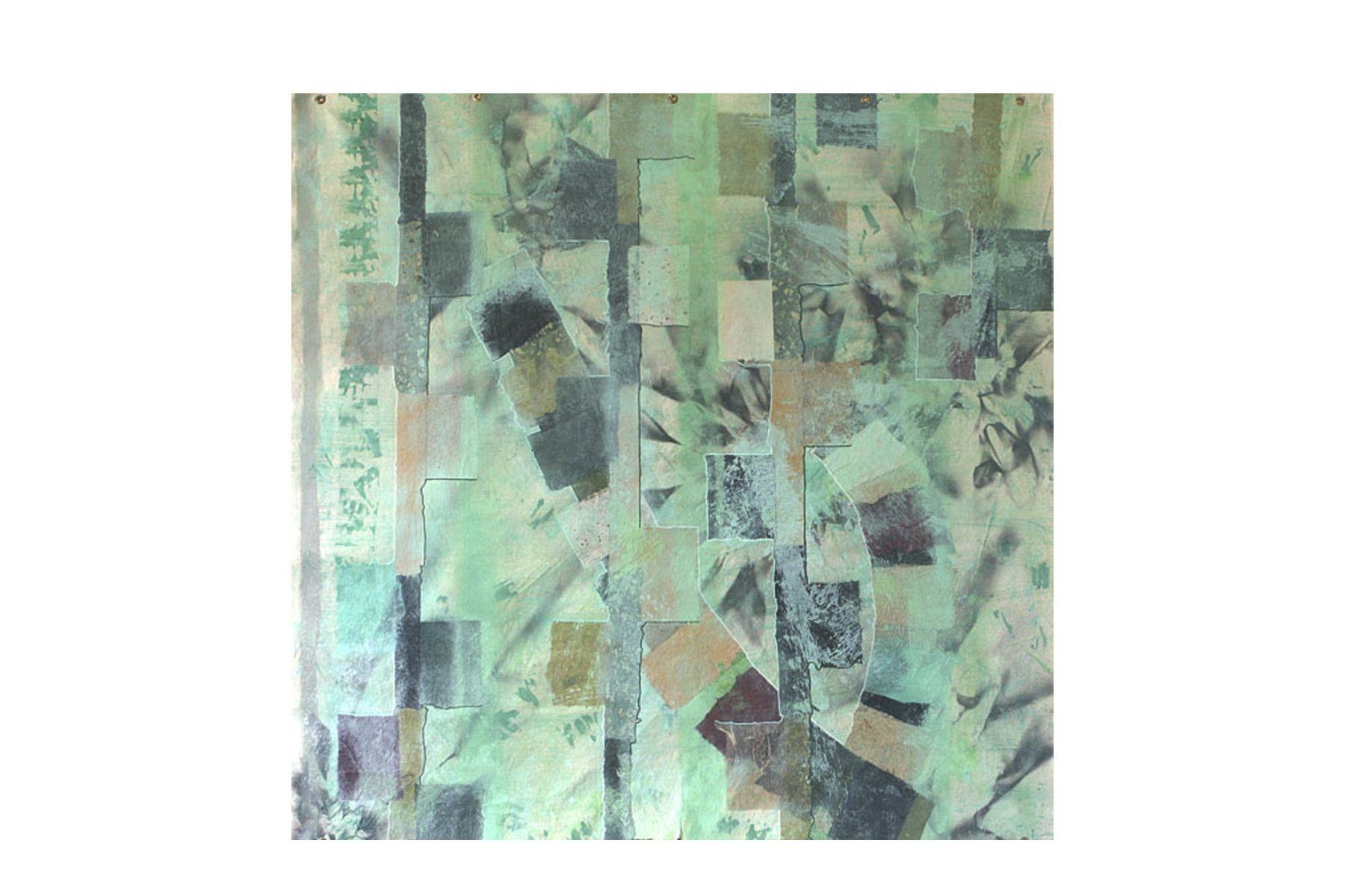 Meadow's Green - Path series