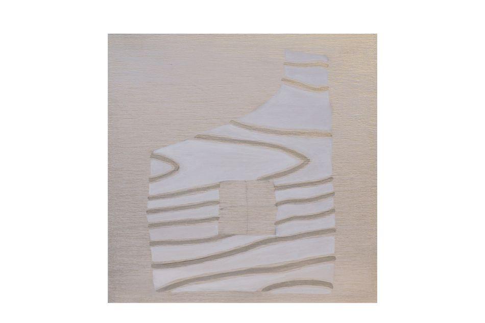 White on White Contemporary art