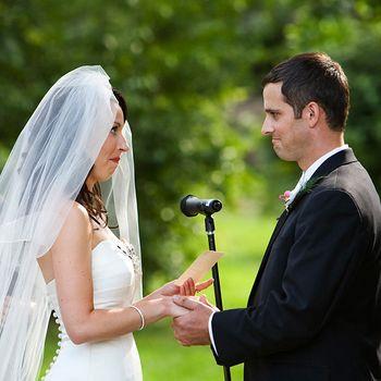 Chautauqua Park wedding photo by Boulder wedding photographer Marilee Photography