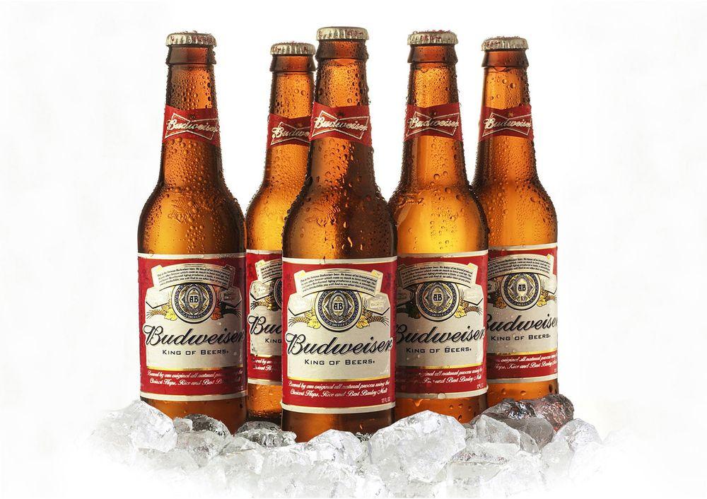 Denver Food Photographer  Denver Commercial PhotographerBudweiser Beer