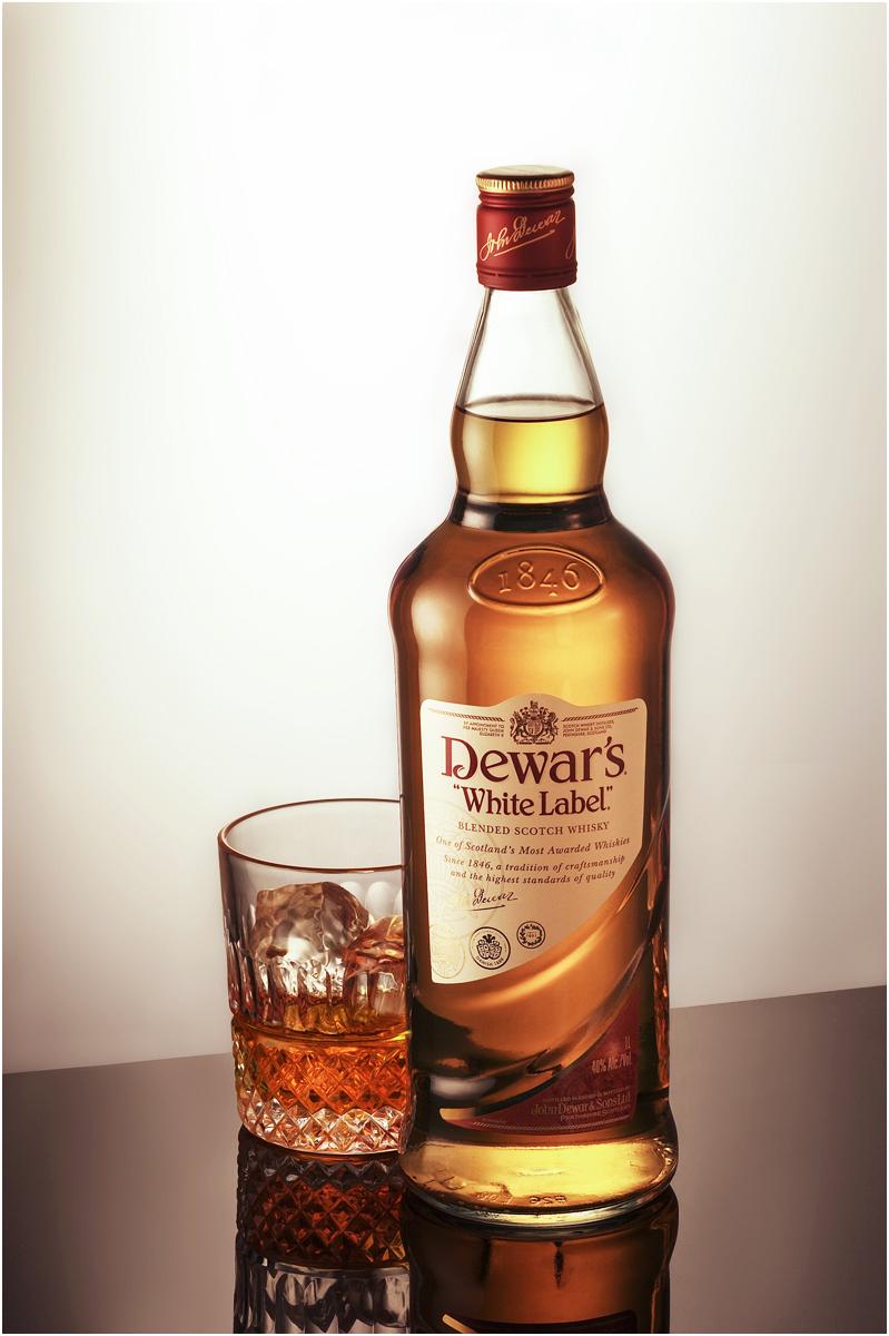 Denver Food Photographer, Denver Commercial PhotographerDeware's Scotch