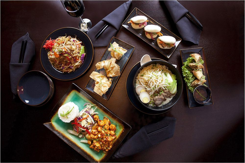 The Bronze Empire Restaurant-Denver