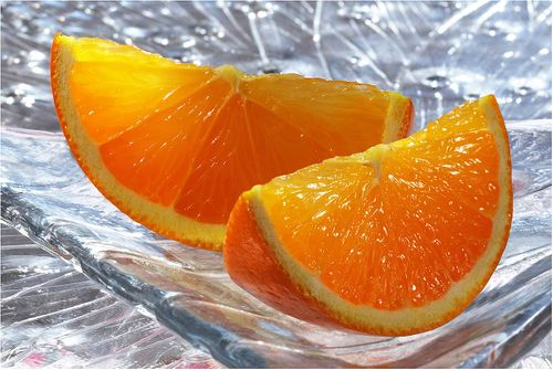 Denver Food Photographer,  Denver Commercial PhotographerOrange Slices