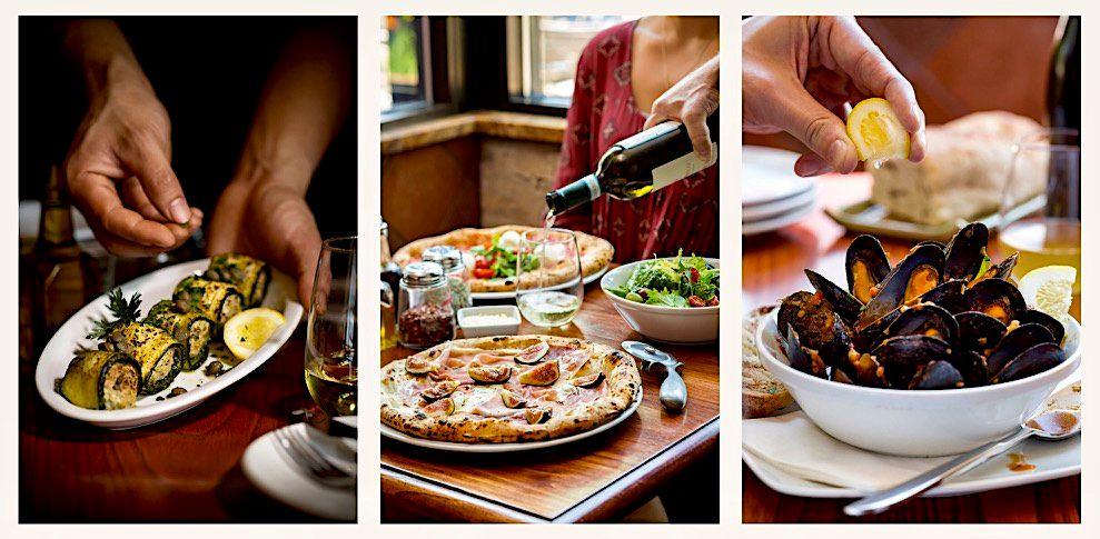 Neapolitan Cuisine