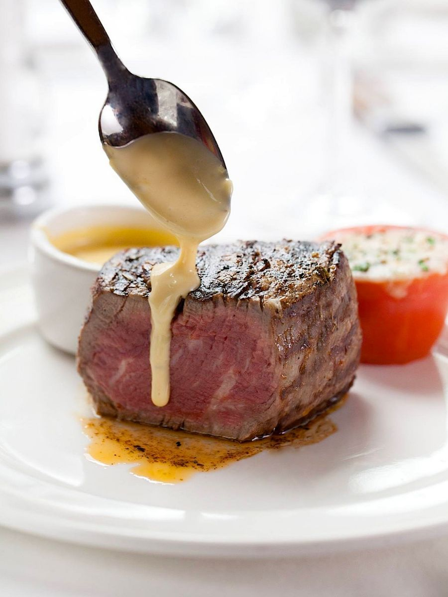 Filet Mignon Chicago Cut Steakhouse