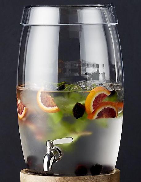Infused Vodka