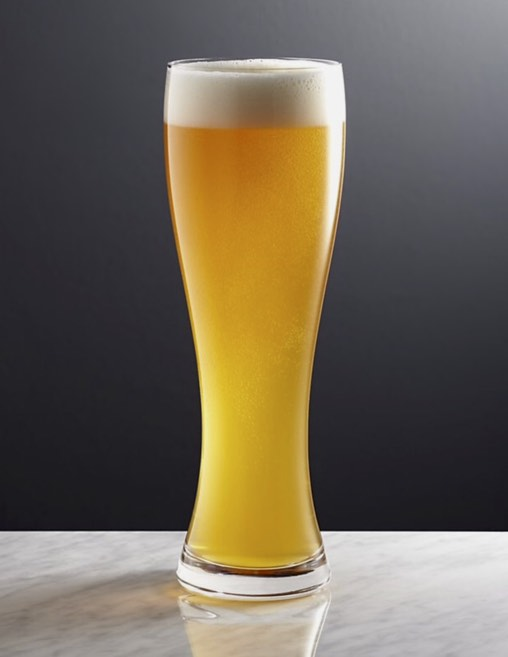 Hefeweizen for Crate and Barrel