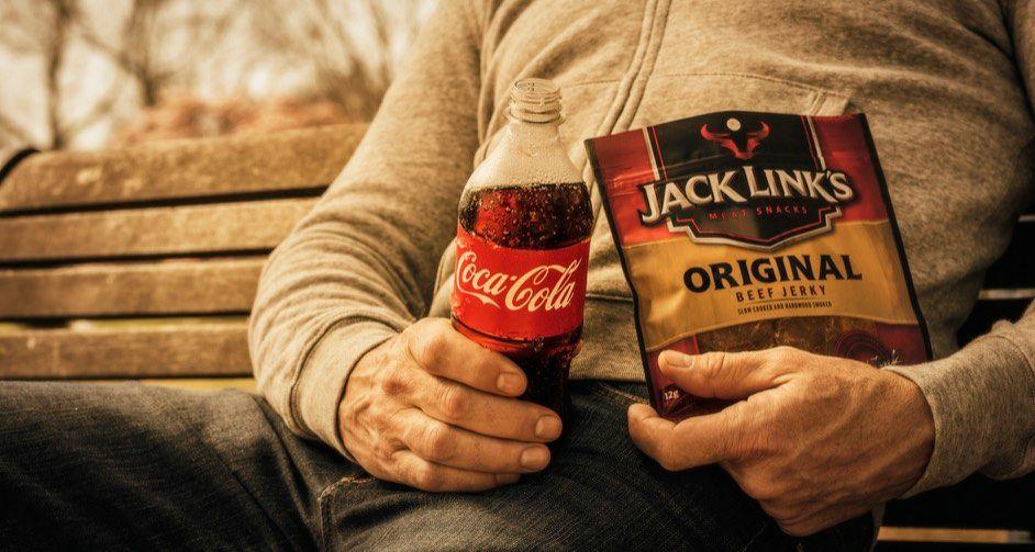 Coca-Cola Life Style