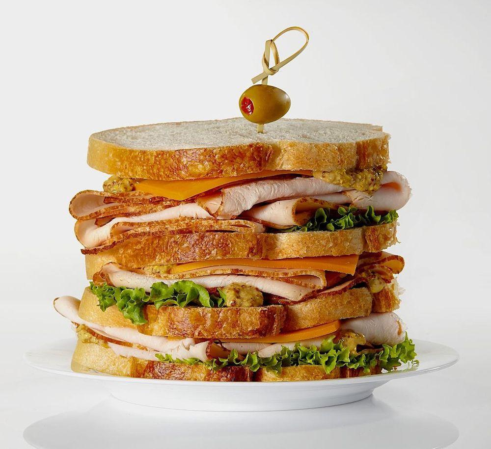 Dagwood Sandwich, Jennie-O