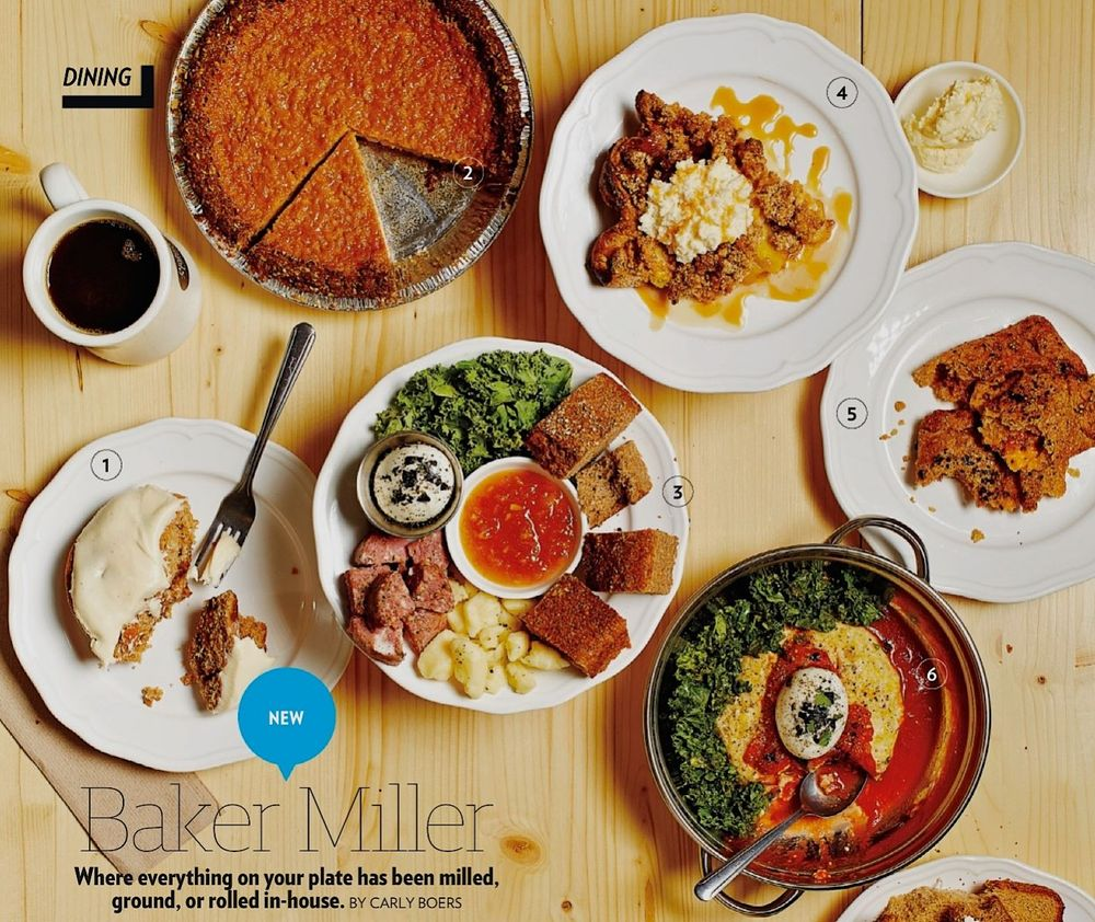 Baker Miller / Chicago Magazine