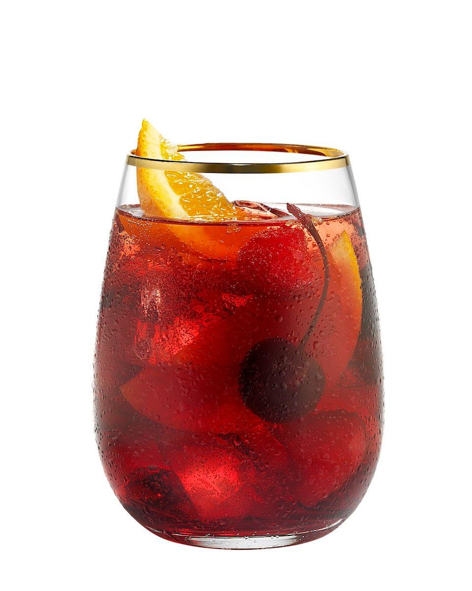 Pavan Red Sangria