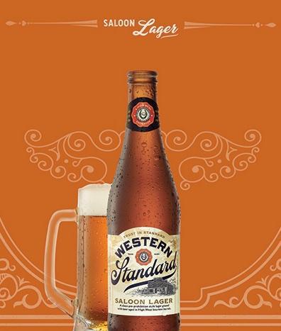 Western Standard Brewing