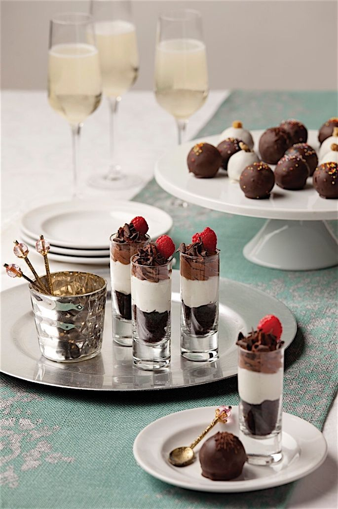 Parfait & Truffles, Milwaukee Magazine 2016