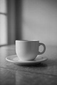Tea Cup, La Selva Beach, California