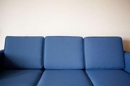 Blue Couch, California