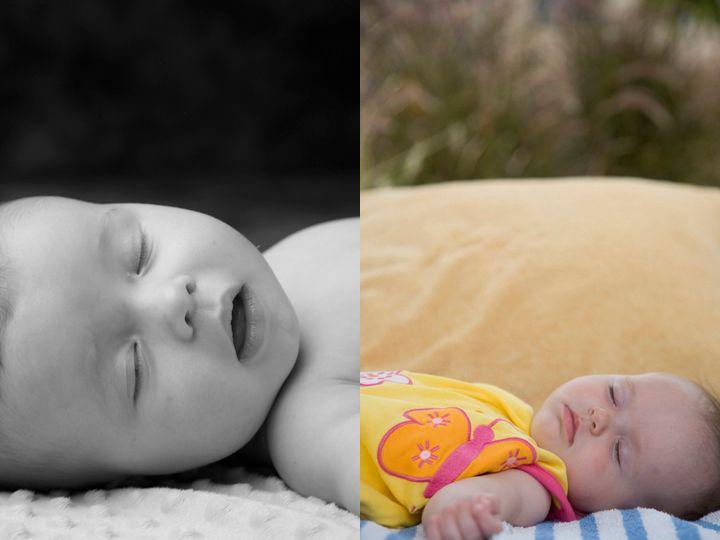 babies sleeping