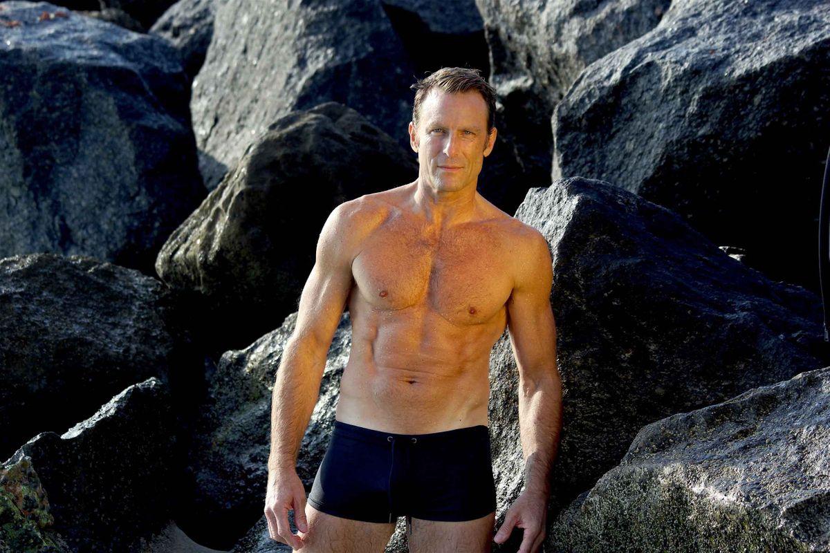 Chris Charles model/actor/host