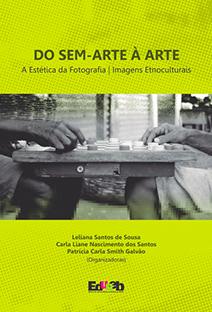 Letter to F. Soulages in Do Sem - Arte à Arte, A Esthética da Fotografia, Universidade do Estado de Bahia, Brazil, 2014