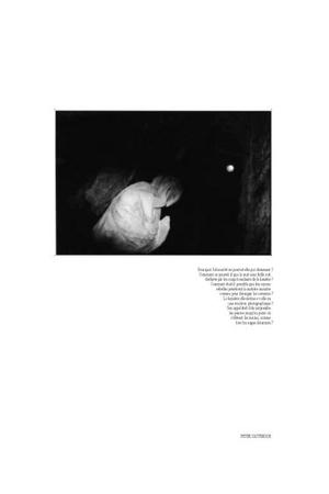 Text written by Peter Sloterdijk