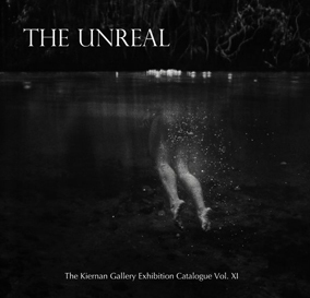The Unreal, Kiernan Gallery Group Exhibition Catalogue Vol XI, USA, 2012.
